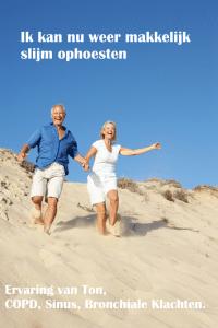 Copd, sinus, bronchiale klachten