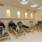 Halotherapie, Zouttherapie, COPD behandelen in de zoutkamer