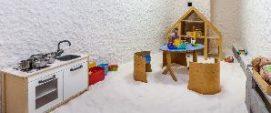 Prachtige Zoutkamer voor kinderen in Zaandam - geneeskrachtige Halo Therapie