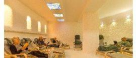 Zouttherapie, Zoutkamer, halotherapie Zaandam voor volwassenen