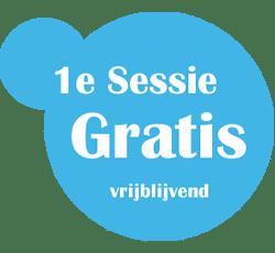1e sessie gratis