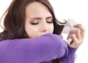 Halotherapie bij hoesten