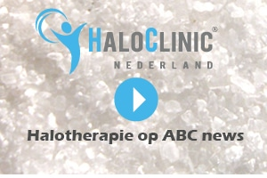Halotherapie op ABC news - Haloclinic Nederland