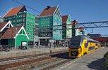 Bereikbaarheid Station Zaandam