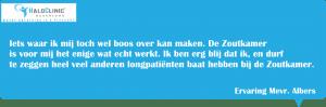 Astmapatiënt door een verwaarloosde griep, Reactie op artikel van longarts Wouter van Geffen in long spreekuurwijzer 04-2017