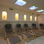 Halotherapie behandelen met zouttherapie in Amsterdam, Noordwijkerhout, Katwijk, Haarlem.
