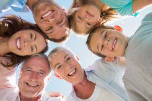 beter kwaliteit van leven door middel halotherapie