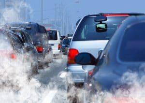 luchtwegvergiftiging