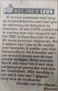 COPD, Bronchitis, Emfyseem