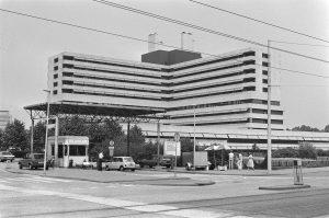 Zorgverzekeraar - ziekenhuis