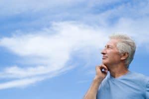 COPD Ervaring in de zoutkamer van Francois