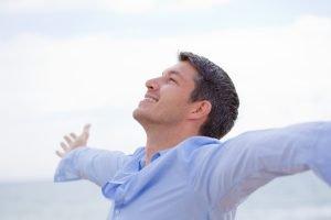 Verstopte luchtwegen klachten en halotherapie